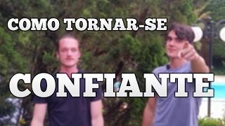 COMO SER CONFIANTE - A CONFIANÇA DE MICHAEL JORDAN