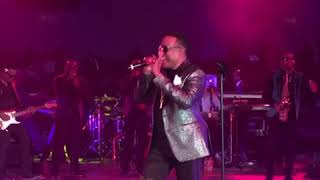 Charlie Wilson Performance
