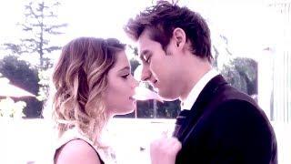 TINI - Por Que Te Vas (Leonetta/Official Video)