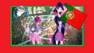 Clube das Winx 6 - Musa E Tecna Bloomix [PT-PT]