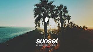 S U N S E T - Good Vives Dancehall / Tropical House Beat (Prod. Tower x Alex TK)