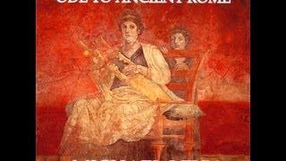 Ancient Roman Lyre Music