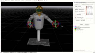 TRACLabs Robot Interaction Tools Introduction
