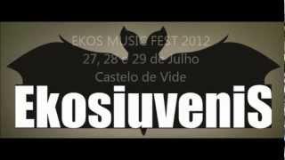Ekos Music Fest 2012 - Castelo de Vide