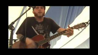 Cutthroat Shamrock | Muddy Roots Music Festival 2011 | Finnegan's Wake