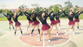 "KUEENDOM TWICE(트와이스) ""CHEER UP"" DANCE COVER"