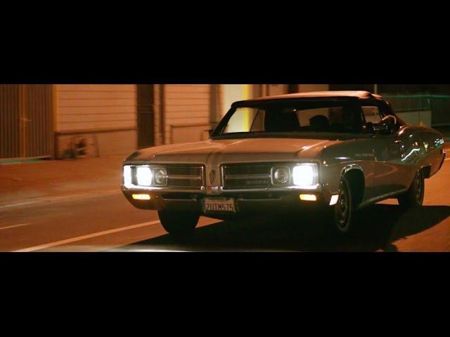 Lyric video oficial de 'I Miss You', de Grey y Bahari.