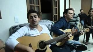 Estrela   Alvaro e Daniel