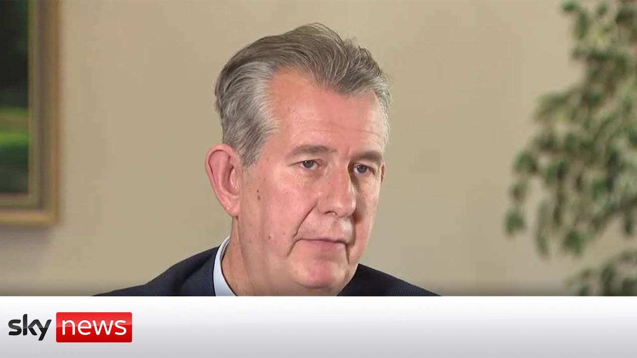 Northern Ireland Leadership: Interview with Edwin Poots