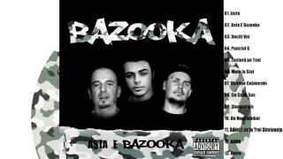 BAZOOKA feat. DJ Cool Caddish - Băieţii de la Trei Dimineaţa [Prod. Profetesa]