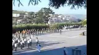 Banda Filarmónica de Magueija - Festas Nossa Senhora dos Remédios 2013