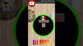 CUALITY MAN    (ALBUM: CUALITY MAN ) ARTUTO BARRETO    (DJ H MUSIC OFICIAL)