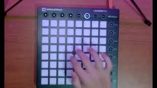 Despacito - Luis Fonsi  Launchpad iPhone Remix Shahabuddin