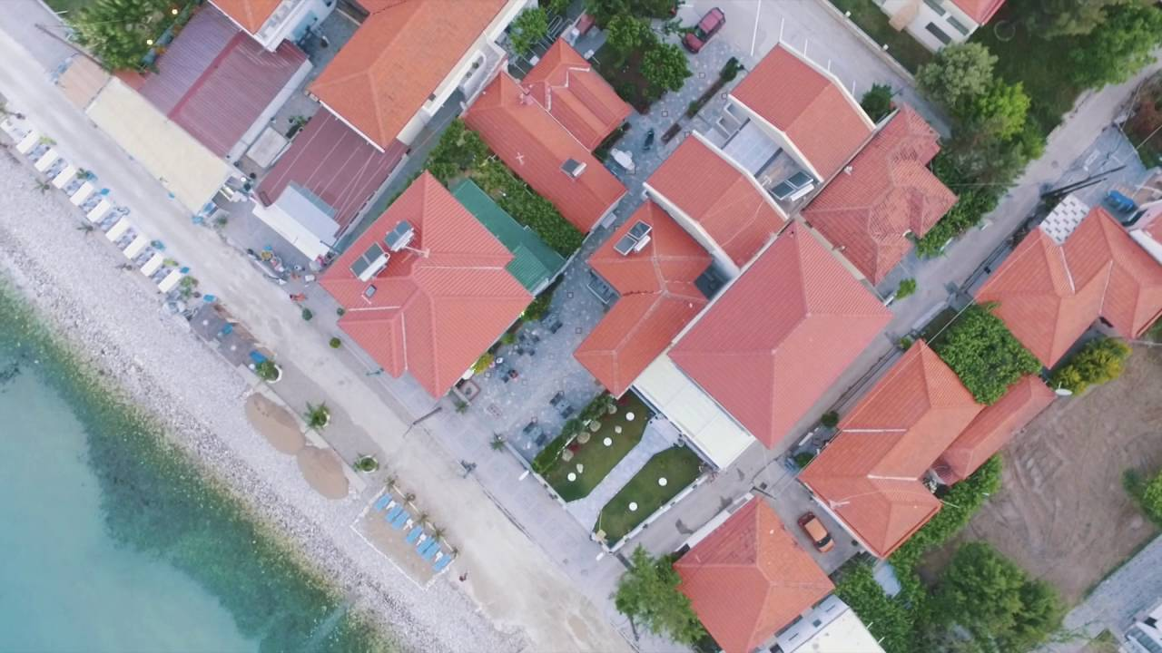 Sea Bird Apartments Grecia (4 / 30)