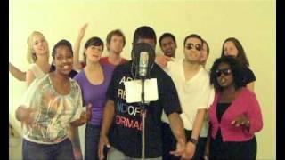 Official DCF Anthem 1.0
