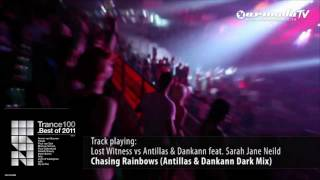 Lost Witness vs Antillas & Dankann ft Sarah J Neild - Chasing Rainbows (Antillas & Dankann Dark Mix)