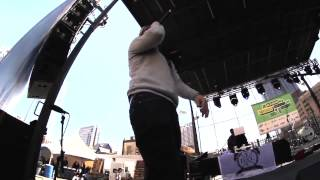 """DCYC.TV Episode 6 - """"The Fonz"""" Live from Austin, TX"""