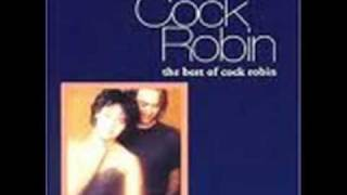Only The very best - Cock Robin.wmv