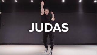 Judas - Lady Gaga / Gosh Choreography