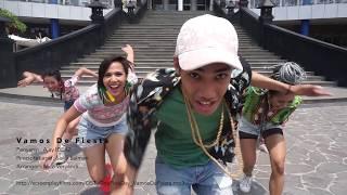 Dance One Fine Day - Vamos De Fiesta
