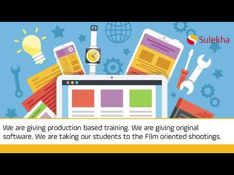 Adobe Premiere Training in Kolkata, Classes, Courses, Institutes