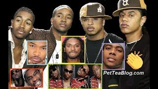 B2K Reunite After 15 Years for Tour with Pretty Ricky, Chingy, Mario & More 🎭🎤