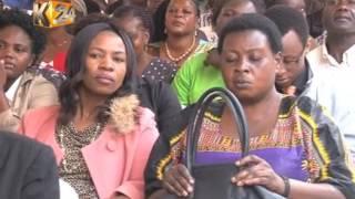 Peter Kenneth amtambulisha Dan Shikanda kama mgombea mwenza