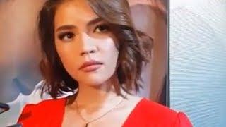 CHIKA PA MORE by Ateng Janiz | RHIAN, UMAMIN KUNG BAKIT 'DI NAINLAB KAY JM