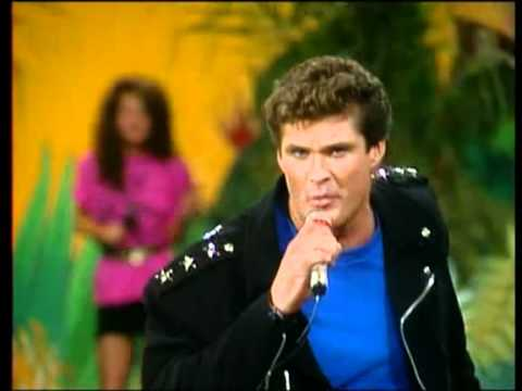 david-hasselhoff-crazy-for-you-1990-fritz5136