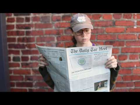 The DTH is more than a newspaper. Consider us during your year-end giving and make a tax-deductible donation today at www.startthepresses.org.