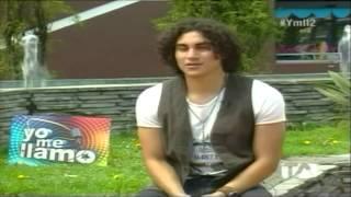 David Bisbal Casting Yo me llamo Ecuador 2da temporada