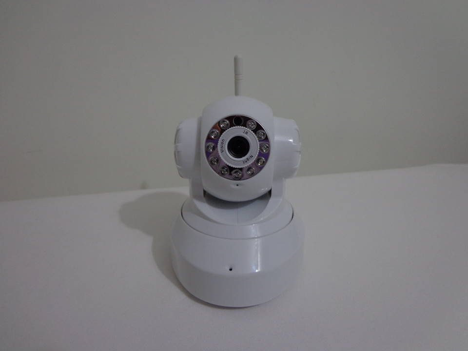 Home Security Camera System Installation Service Ferris TX