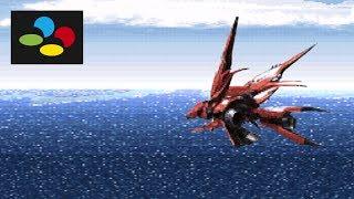 Final Fantasy VIII OST - Ride On ~ Ragnarok [SNES Edition]