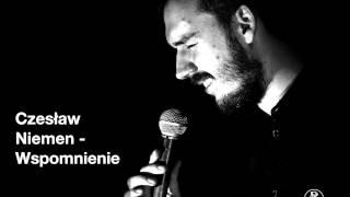 Czesław Niemen - Wspomnienie (cover)