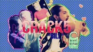 Tokio Hotel Crack5 #STAYFUCKINGCALM (2014)