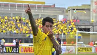 Los goles del ascenso, cantados por Ruymán Almeida en UDRadio