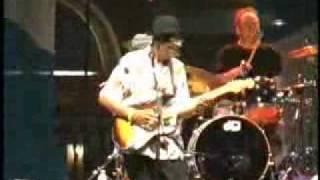 Pinetop Perkins, Hubert Sumlin, Eddie Kobek (drums)