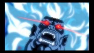 SSFIV AE: The Oni (Evil Akuma) Story 1080p