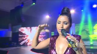 Live Performance By Bruna Tatiana AFRIMA 2016