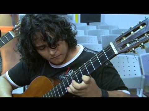 Especial Fundación de Guayaquil – ECUADOR AMA LA VIDA (P23/T1) – HD