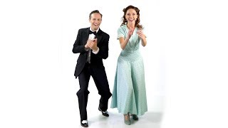 CRAZY FOR YOU at Signature Theatre