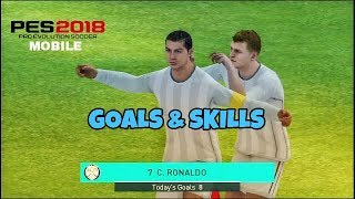 How to get messi in pes 2018 android videos / Page 3 / InfiniTube
