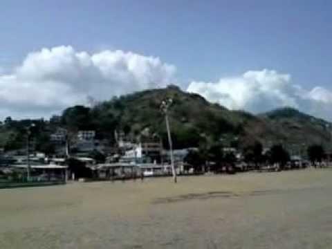 Esmeraldas Ecuador, Playa