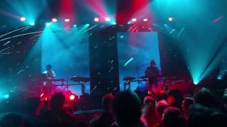 Madeon & Porter Robinson - OK x Lionhearted - LIVE 2017 Shelter Tour @ Amsterdam