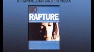 Iio - Rapture (Armin van Buuren Remix)