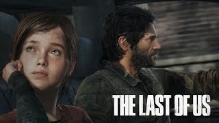 The Last of Us | Kaleo - Way Down We Go (Inspired by Logan)