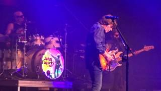 John Fogerty Live Concert - Ramble Tamble - Capitol Theater - Port Chester NY - 02/15/17
