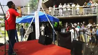 Live @ Samaje Hiphop Party Preform - Hadawatha Ranakamiyak