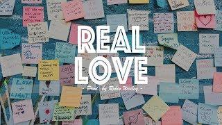 "Emotional Piano R&B Instrumental 2018 x ""Real Love"" (Smooth R&B Beats 2018)"