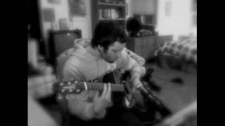 Kasabian - Underdog Acoustic Cover